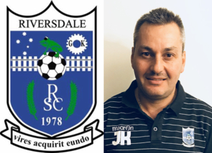 New Head Coach – Riversdale Promotes from Within
