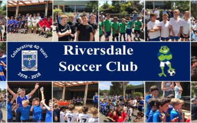Play Riversdale Fives with your mates in Term 1